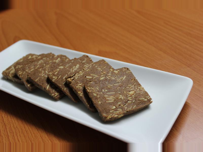 花崗石酥餅【烘焙展食譜募集】