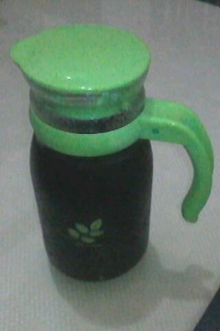 咖啡香紅茶