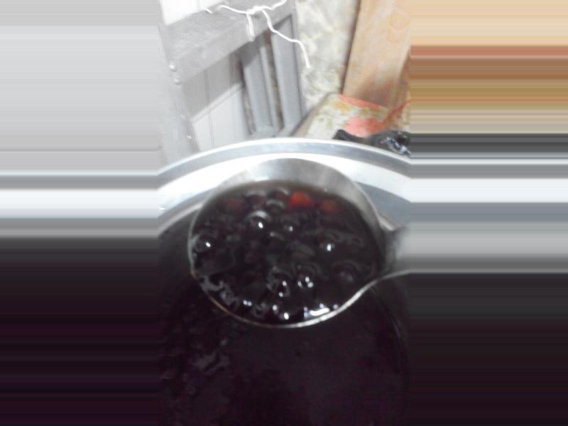 珍珠粉圓(電鍋版)