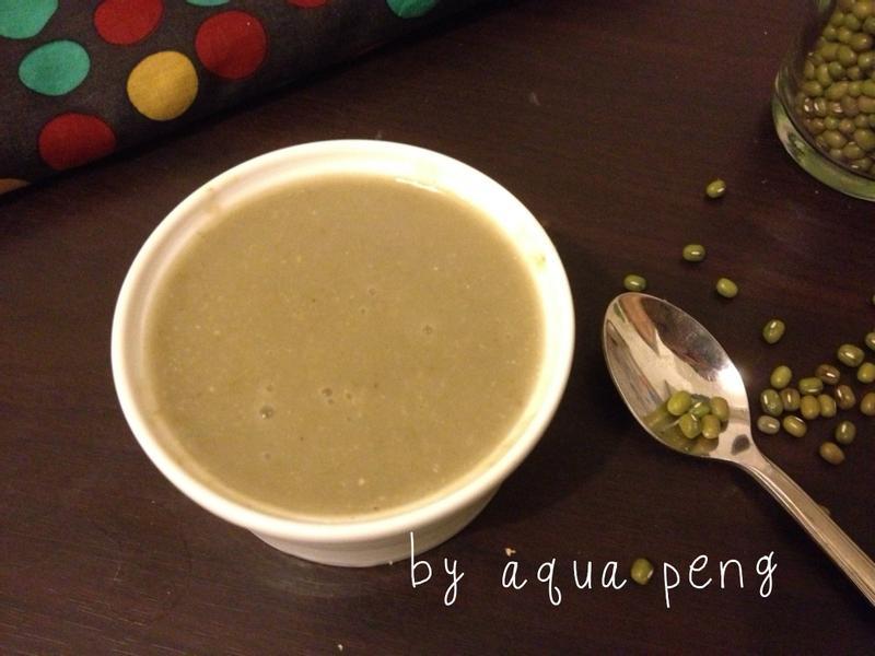 【九陽豆漿機】綠豆蒜