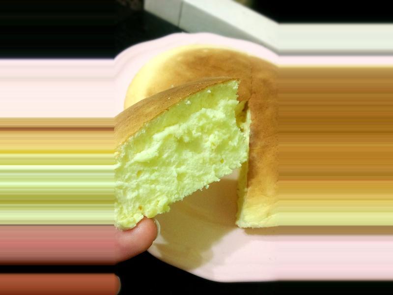 簡易輕乳酪蛋糕