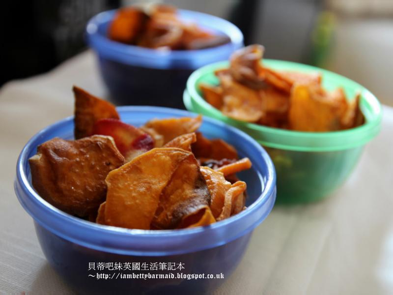 蔬菜薯片(脫水蔬菜)