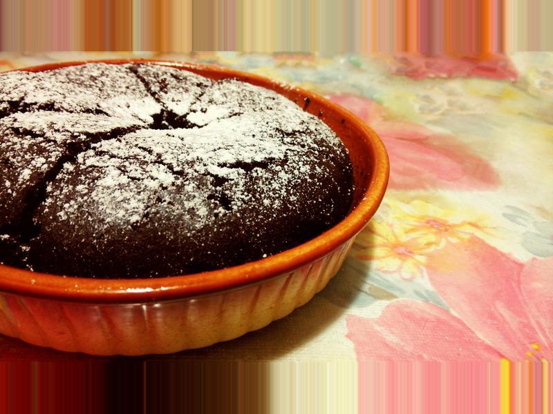 米塔's 手創廚房 戀上♥巧克力蛋糕