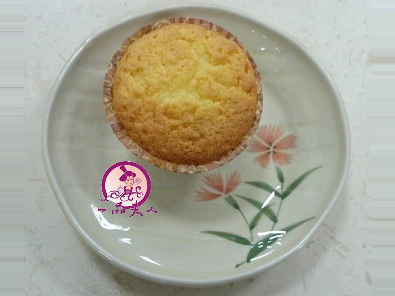 一品夫人烘烤鍋-杯子蛋糕