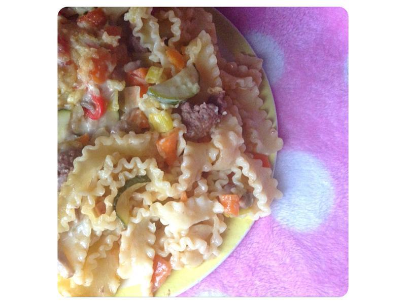義大利波紋麵