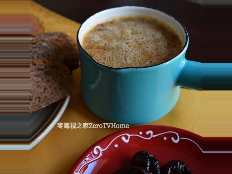 清腸解膩減肥助消化~輕鬆自製黑棗汁