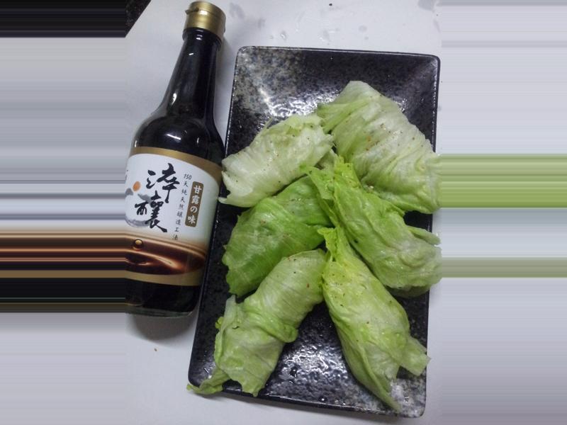 綠鞭炮_淬釀年菜料理