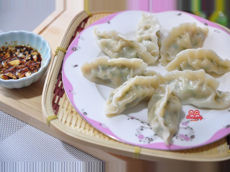 【香料共和國】株蔥水餃