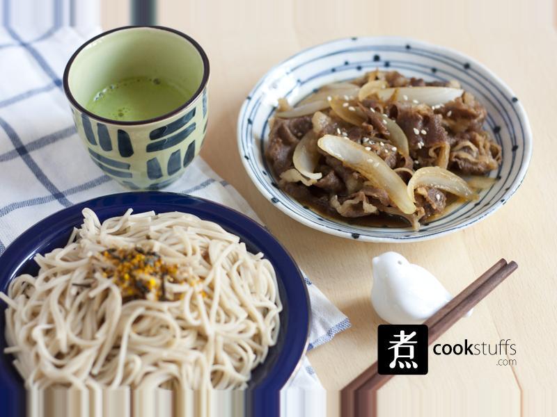 [煮事]15分鐘煮日式牛肉