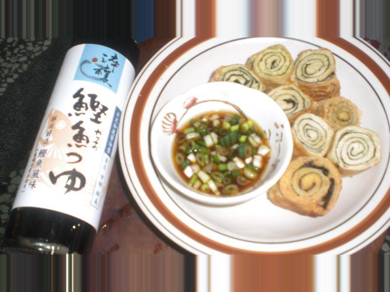 豆包卷 【淬釀日式下午茶點】