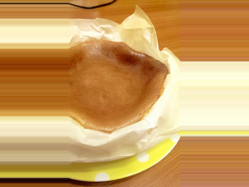 蜂蜜凹蛋糕