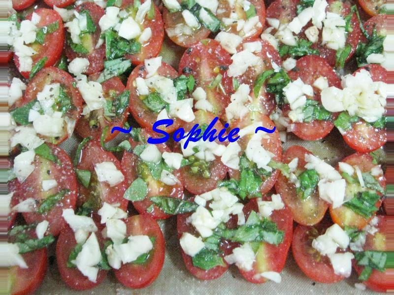 [泰山橄欖油] 油封蕃茄