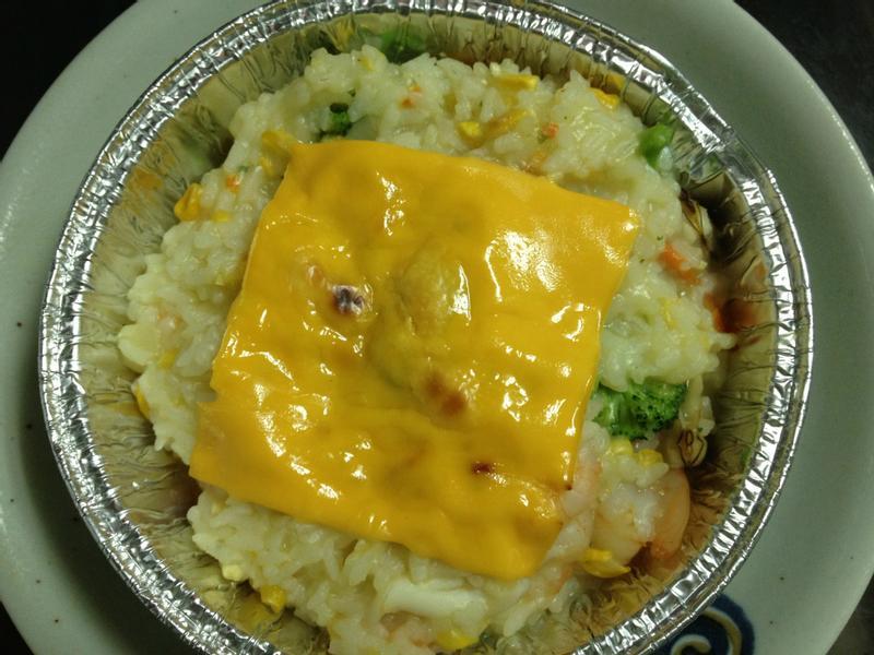 【康寶_就是醬美味】海鮮金黃玉燉飯