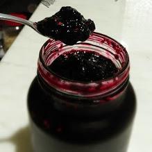 桑葚果醬(有果粒)