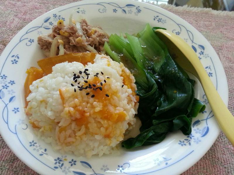 南瓜飯簡餐