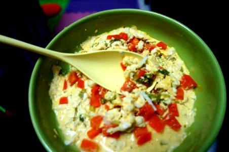 寶寶魚蔬豆腐蛋