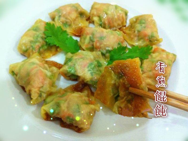 ★香煎肉餃子★