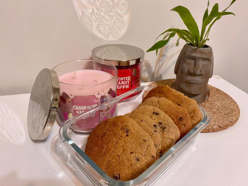 《料理簡單做》美式軟餅乾