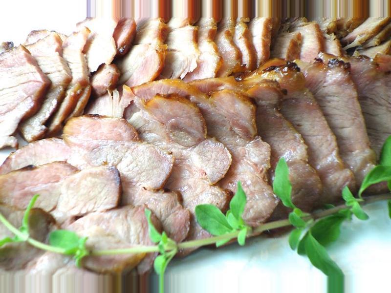 影音示範教學 港式蜜汁叉燒肉