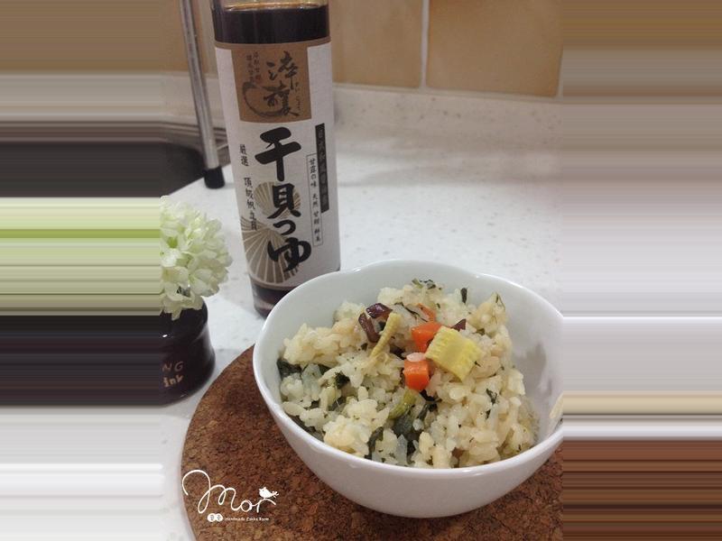 方便營養零油煙 - 電鍋飯菜 『時間淬釀的甘露之味』
