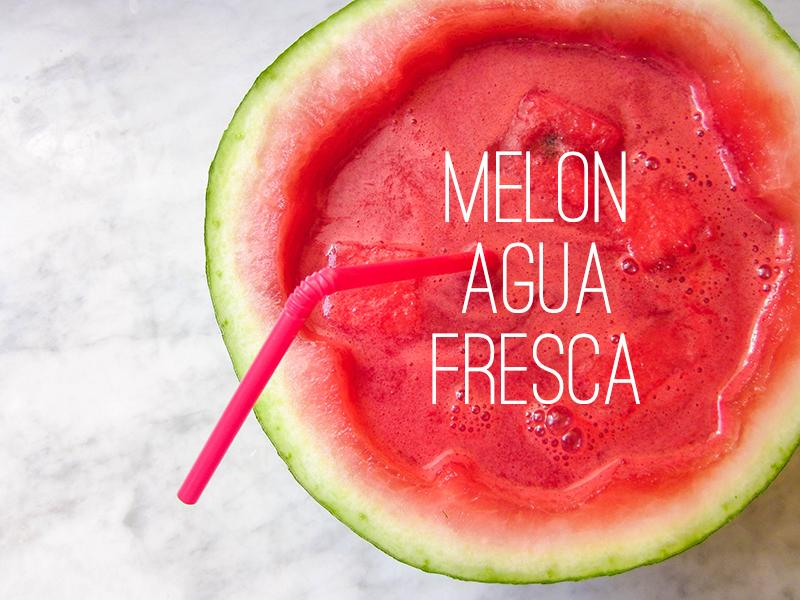 熱昏了! 喝消暑檸檬西瓜水