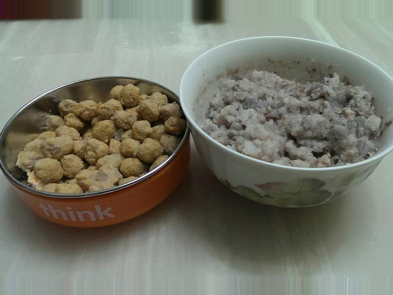 (1歲副食品)馬鈴薯小丸子