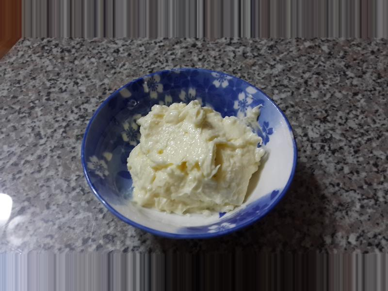 奶油乳酪抹醬(原味)