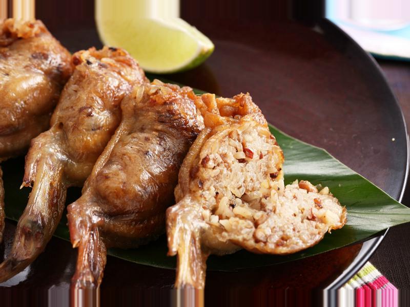 [上野物產] 雞翅包油飯