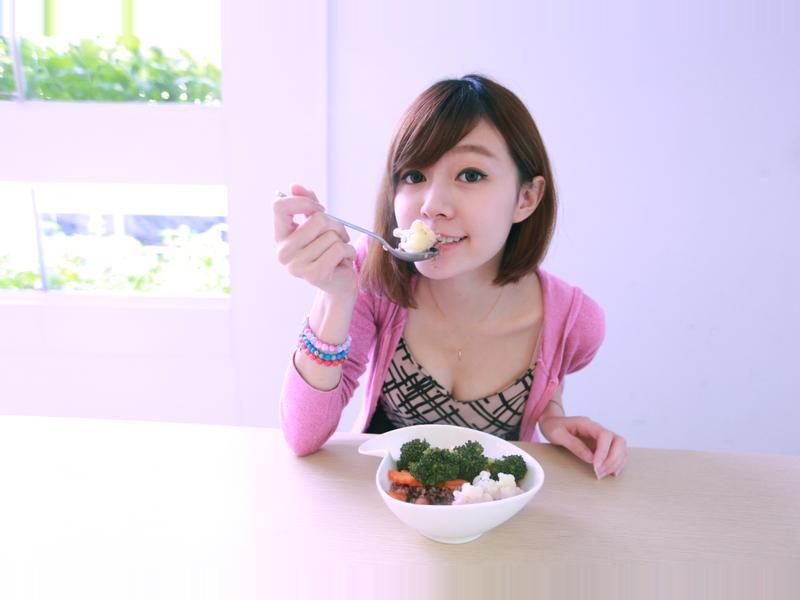 雙色花椰菜飯