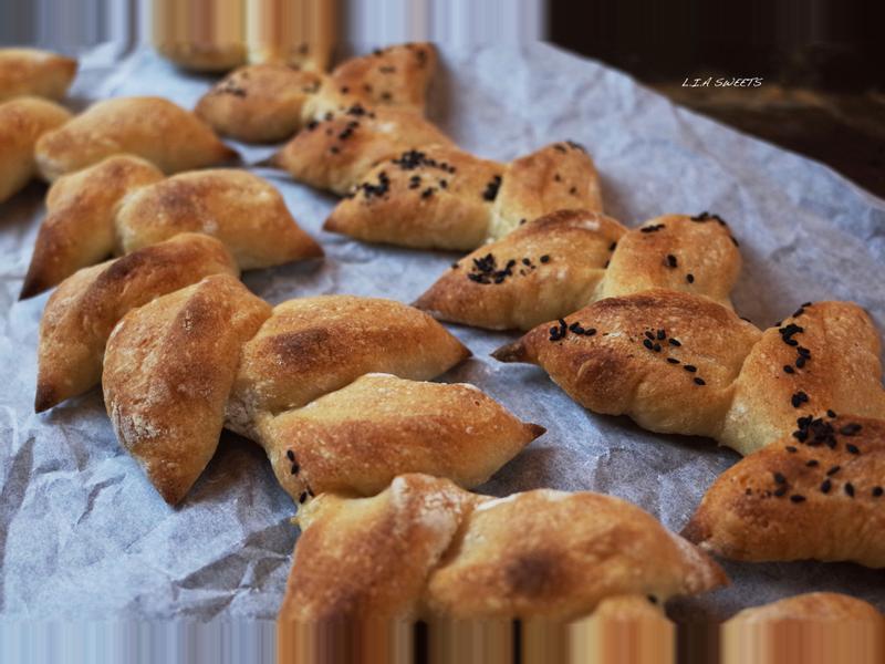 麥穗法國麵包