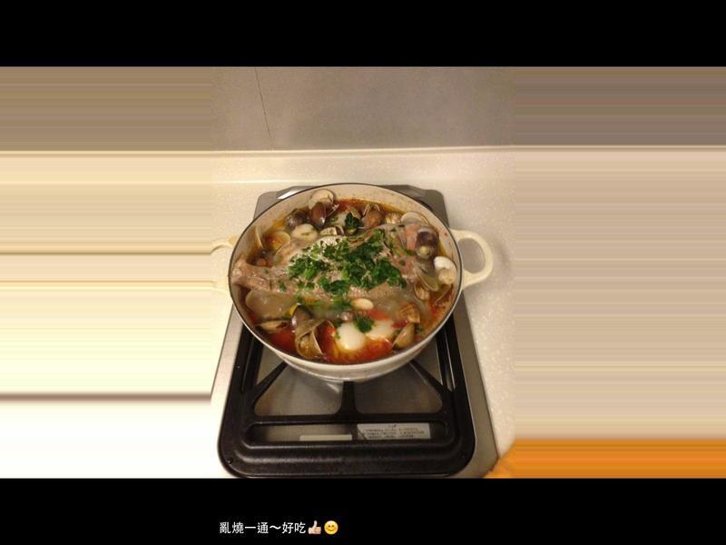 Le Creuset 鑄鐵鍋日式燒魚