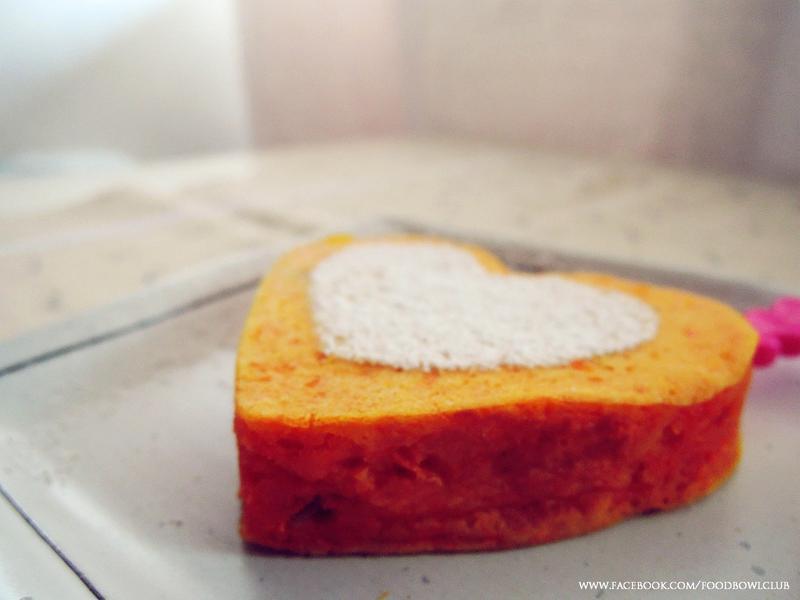 免考萝卜蛋糕