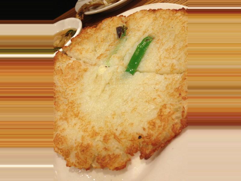 韓式馬鈴薯煎餅-泡菜人妻in NY's kitchen