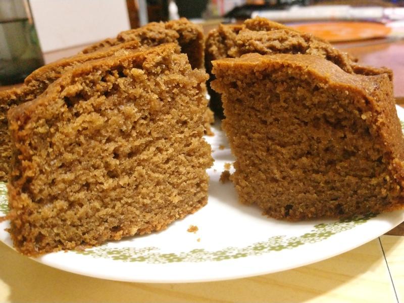 黑糖肉桂磅蛋糕
