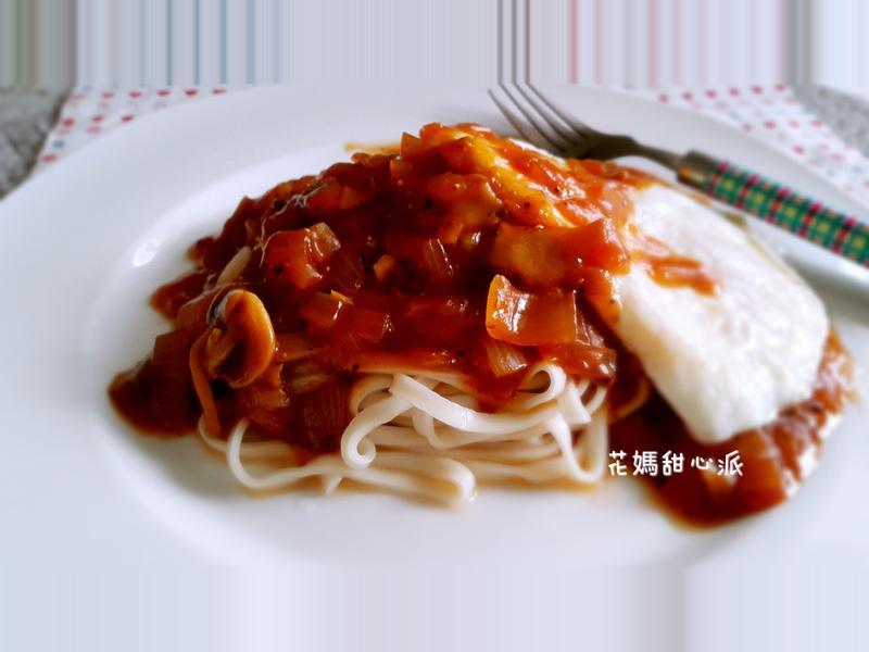 自製黑胡椒蘑菇醬