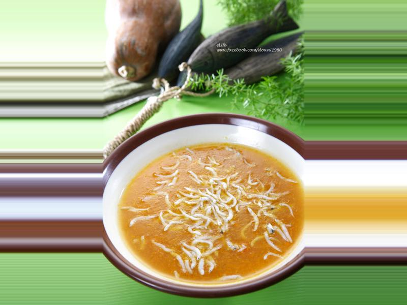 零失誤簡易料理 濃.醇.香的『南瓜濃湯』