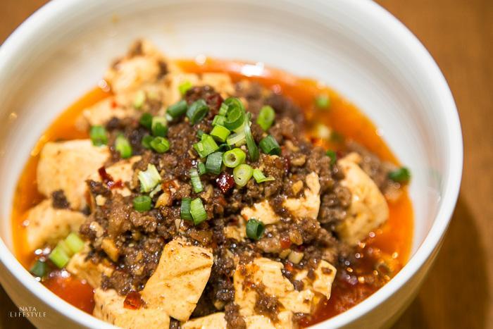 下飯麻婆豆腐秘訣
