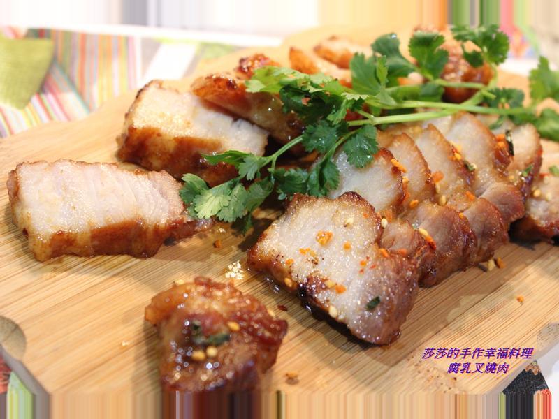 腐乳叉燒肉