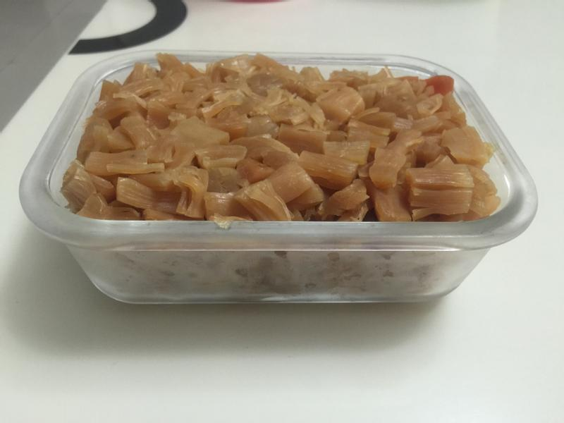 蒸干貝【曾太之大同電鍋料理】