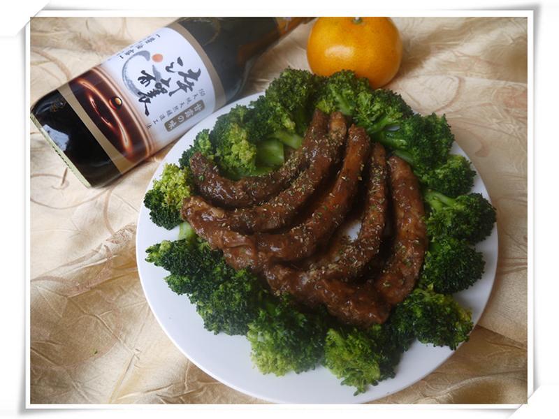 豬肋排【淬釀年菜料理】