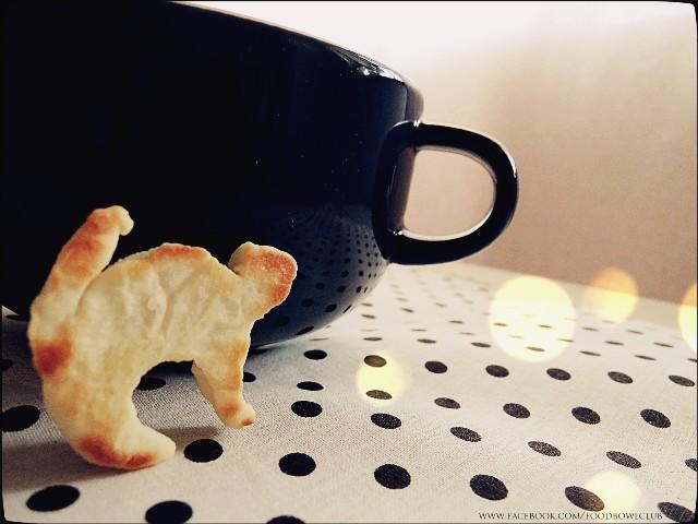低脂平底锅手工饼干
