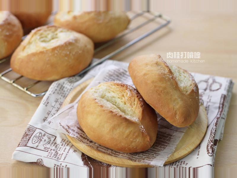 迷你版羅宋麵包