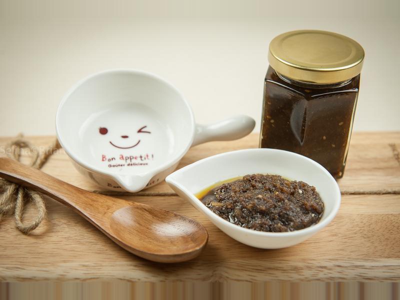 沙茶醬@美麗人妻Selina Wu