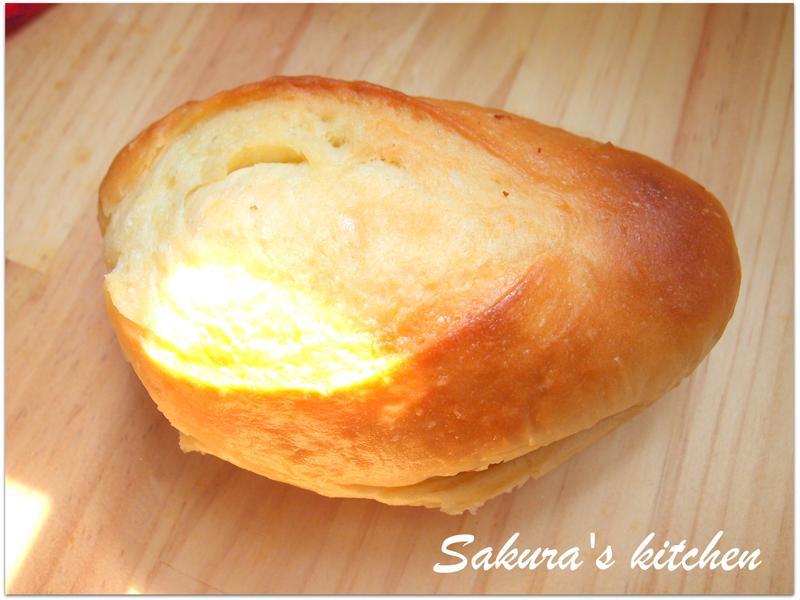 ♥我的手作料理♥蜂蜜馬鈴薯麵包