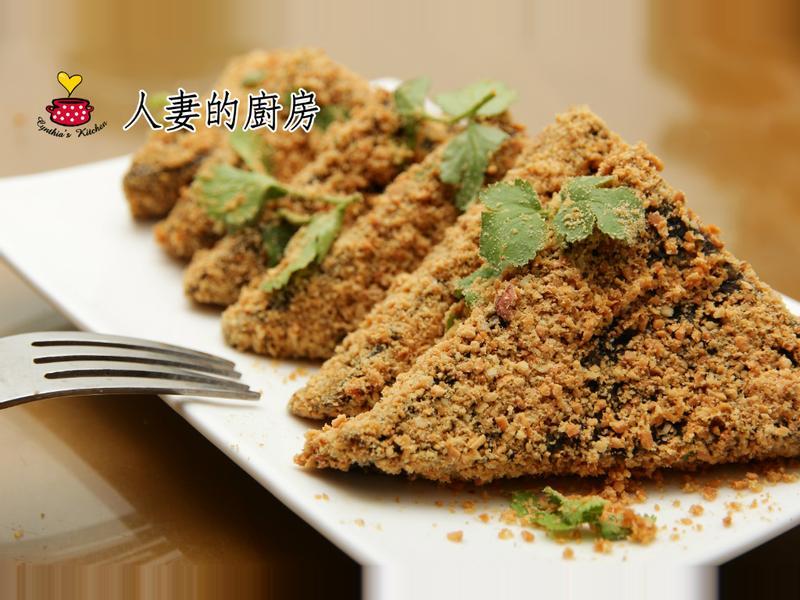 【人妻的廚房】台灣美食--豬血糕