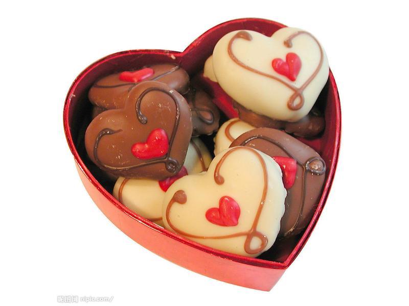 愛戀巧克力