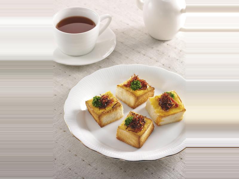 【李錦記125年蠔料理】香烤XO醬法式土司