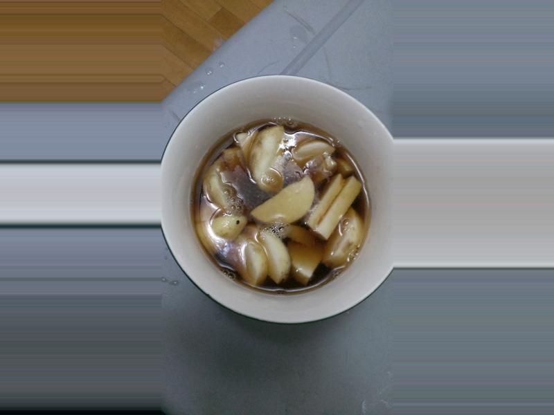 醬油漬『淬釀日式下午茶點』