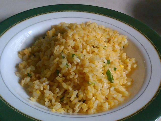 賴氏黃金蛋炒飯
