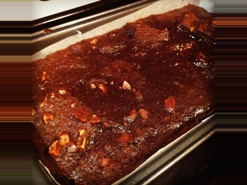 巧克力布丁 Pudding au Chocolat